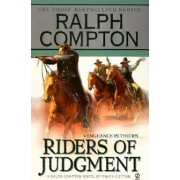 Riders of Judgement by Ralph Compton