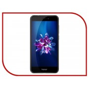 Сотовый телефон Huawei Honor 8 Lite 32Gb Black