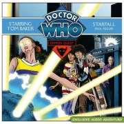 Doctor Who: Demon Quest: Starfall v. 4 by Paul Magrs