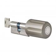 ABUS Secvest Key Rolling Code Funkzylinder mit 3 Schlüssel A:65/I:65mm