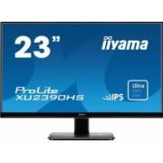 Monitor LED 23 iiyama ProLite XU2390HS-B1 Full HD 5ms