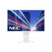 """NEC Multisync E224wi 21.5"""" Full Hd Ips Bianco Monitor Piatto Per Pc 5028695110250 60003583 10_3968207"""