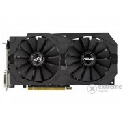 Placa video Asus AMD RX 470 8GB GDDR5 - STRIX-RX470-O8G-GAMING