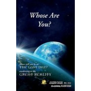 Whose Are You? by James Bars