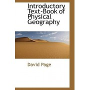 Introductory Text-Book of Physical Geography by Co-Director Media South Asia Project Institute of Development Studies David Page