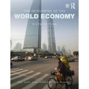 The Geography of the World Economy by Paul Knox