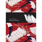 V&A Pattern: Novelty Patterns by Valerie Mendes