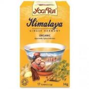 Yogi Tea HIMALAYA (Ekspresowa, 17 saszetek)