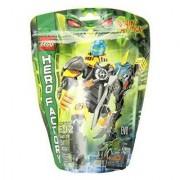 Lego Hero Factory Evo Action Figure Playset