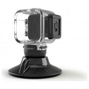 Polaroid Cube toc rezistent la apă cu montare cu ventuză de aspirație pentru cameră Cube