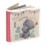 """Me to You - Libro di stoffa """"Tiny Tatty Teddy"""", lavabile in lavatrice"""