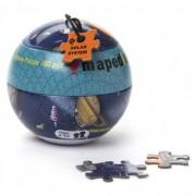 Legpuzzel Zonnestelsel 100 stukjes   Mapedia