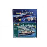MODEL SET VAPOR MS MIDNASOL (RV65817)