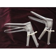 Vaginal Speculum - Disposable Large