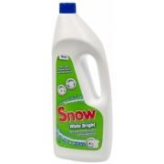 Detergent lichid rufe Bright Liquid 1 l Snow White