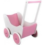 Bandits & Angels Houten poppenwagen Little Angel special edition