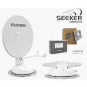 Maxview Camping-Sat-Anlage Maxview Seeker Wireless 65