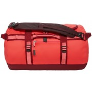 The North Face Base Camp Duffel XS melon red/calypso coral Reisetaschen