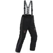 Rukka Orbita Gore-Tex Señoras pantalones de la motocicleta Negro Largo 42