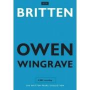 B. Britten - Owen Wingrave (0044007433300) (1 DVD)