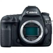 Câmera DSLR Canon EOS 5D Mark IV (Só o Corpo)