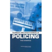Fairness and Effectiveness in Policing by Committee to Review Research on Police Policy and Practices?