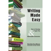 Writing Made Easy by Dorothy Cora Moore