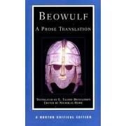 Beowulf by Nicholas Howe