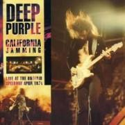 Deep Purple - California Jamming (0724383833429) (1 CD)