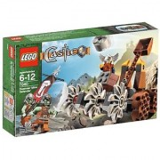 LEGO Castle Dwarves Mine Defender
