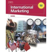 International Marketing by Brad Kleindl