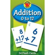 Addition 0 to 12 by Brighter Child