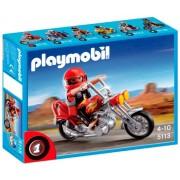 Playmobil Chopper Bike