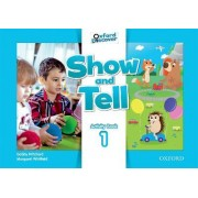 Show and Tell: Level 1: Activity Book