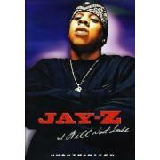 Jay-Z - I Will Not Lose (0655690844498) (1 DVD)