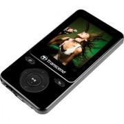 Transcend TS8GMP710K 8GB MP3 Player