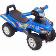 Masinuta de impins copii Baby Mix ATV Quad URHZ551 Blue