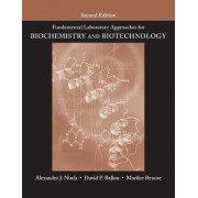 Fundamental Laboratory Approaches for Biochemistry and Biotechnology by Alexander J. Ninfa
