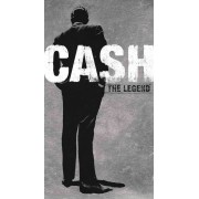 Johnny Cash - The Legend (0886977878527) (4 CD)