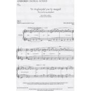 The Lord is My Shepherd (Yr Arglwydd Yw Fy Mugail) by William Mathias