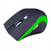 Mouse Modecom MC-WM5 Wireless Green