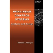 Nonlinear Control Systems by Horacio Marquez