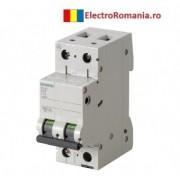 5SL6263-7 Siguranta automata Siemens 63 A , 2P