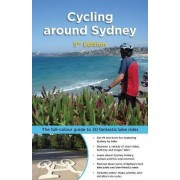 Cycling Around Sydney by Bruce Ashley