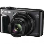 Fotoaparát Canon PowerShot SX720, čierny