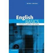 English Basics International Edition by Mark Cholij