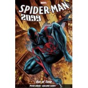 Spider-Man 2099: Out of Time Volume 1 by Peter David