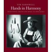 Hands in Harmony by Tim Barnwell