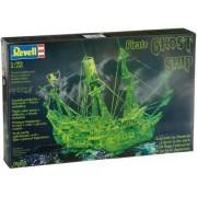 Revell 05433 - Pirate Ghost Ship Kit di Modello in Plastica, Scala 1:72