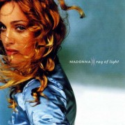 Madonna - Ray of Light (0093624684725) (1 CD)